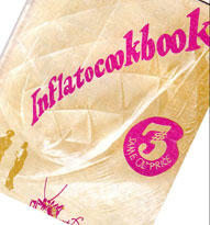 ANT FARM Inflatocookbook