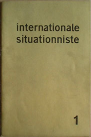 Internationale Situationniste 1-12