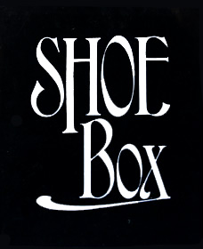Allen JONES: Shoe Box Lid