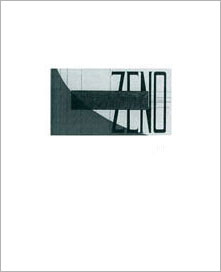 Robert MORRIS: Zeno. Black 1994