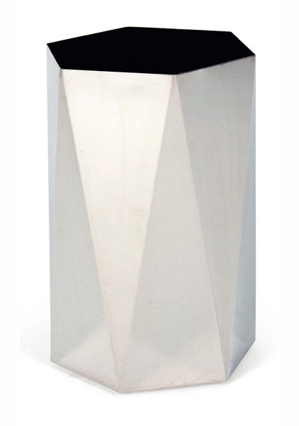 Bruno MUNARI Wastepaper basket.
