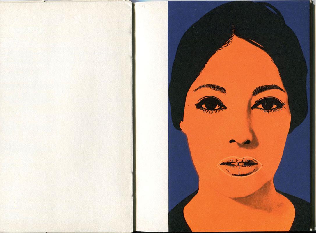 Top Martial RAYSSE Nouveau Realisme, Pop Art GD75