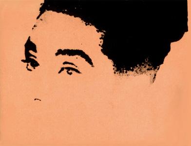 Martial RAYSSE: Galerie Alexandre Iolas. 1965