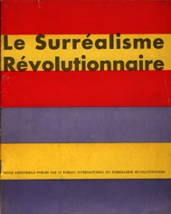 Surrealisme Revolutionnaire