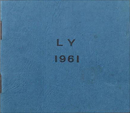 La Monte YOUNG: Compositions 1961. 1963.