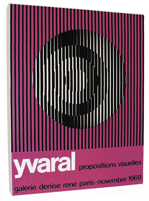 YVARAL Propositions Visuelles